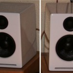 Audioengine A2 Speakers