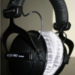 My pair of DT770 Pros